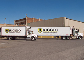 Riggio's Distribution Services